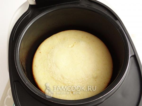 Испечь кекс