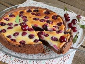 Пирог со сгущенкой 5 рецептов