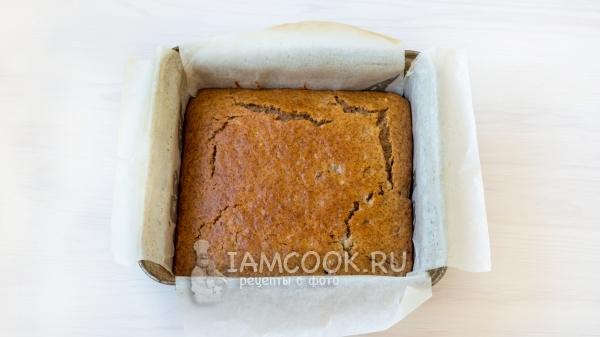 Испечь пирог