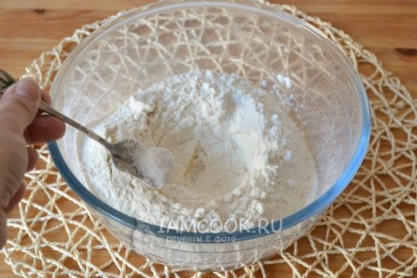 Всыпать соль