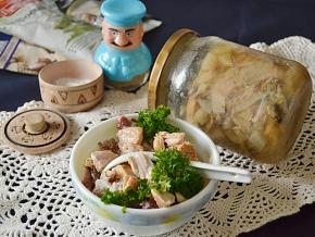 Рецепты для автоклава для домашнего консервирования скачать бесплатно в пдф