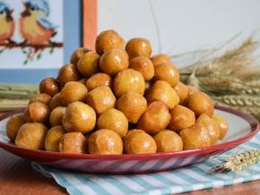 Как приготовить татарский чак чак, рецепт пошагово