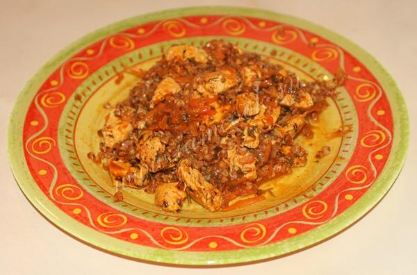 Гречка по-купечески — 7 рецептов с фото пошагово. Как приготовить гречневую кашу по-купечески?
