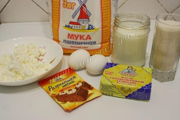 Творожный торт на сковороде — рецепт с фото пошагово. Готовим простой торт из творога на сковороде.