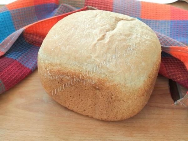 Фото дарницкого хлеба