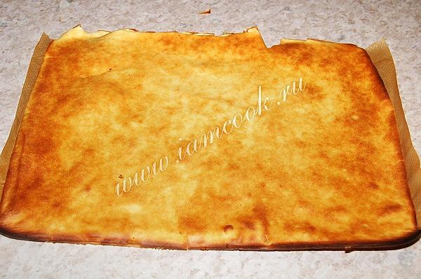 Паннукакку - рецепт