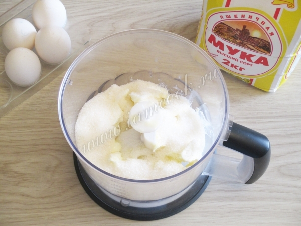 Сахар со сливочным маслом