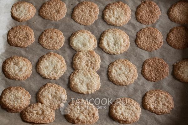 Испечь печенье