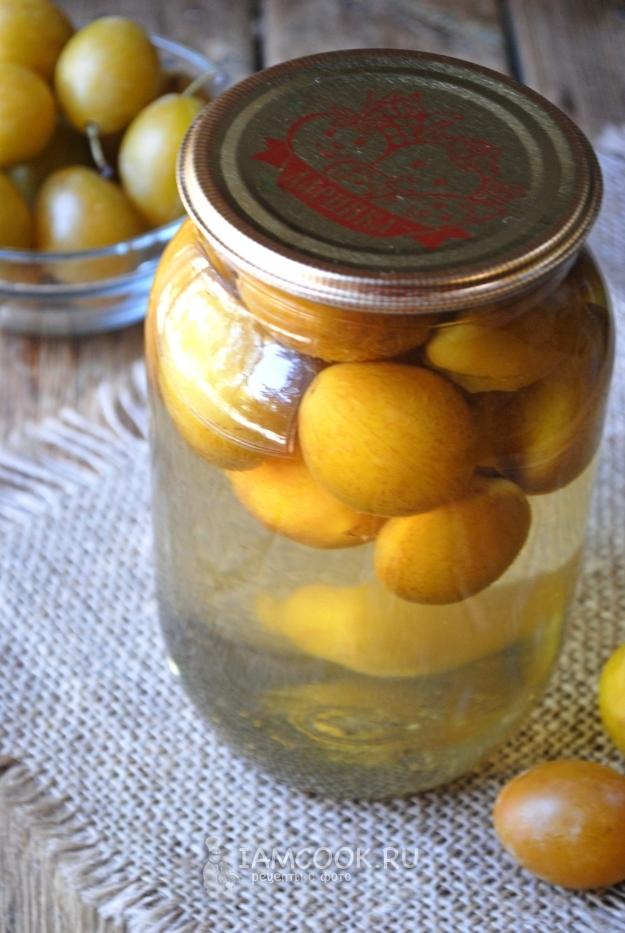 памятник мрамора желтые сливы на зиму рецепты с фото универсальный способ сочетания