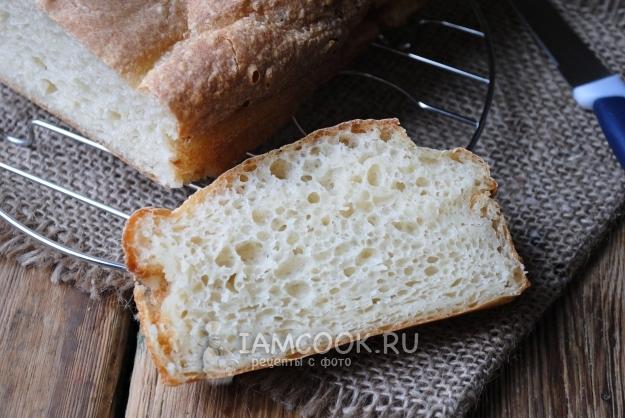 Фото заливного хлеба