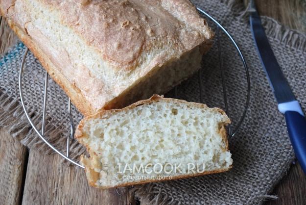 Рецепт заливного хлеба
