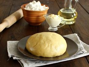 Рецепт булочек на майонезе