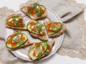 простые рецепты блюд с печенью трески