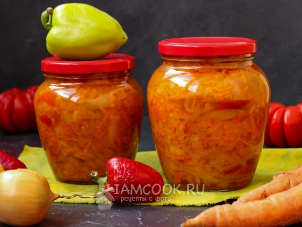 Салат рыжик из моркови на зиму картинки