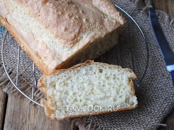 Заливной хлеб — рецепт с фото пошагово