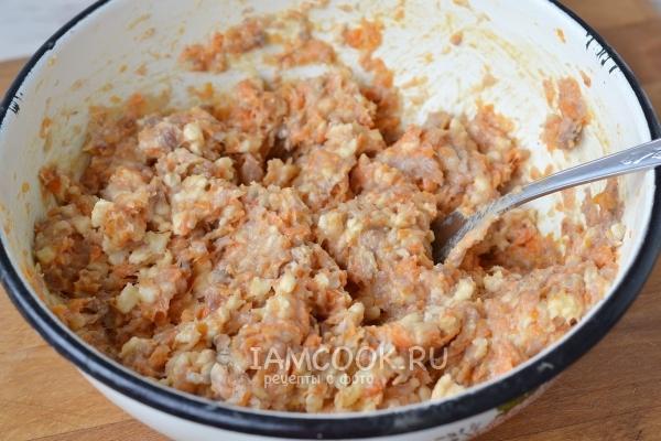 селедка перекрученная на мясорубке