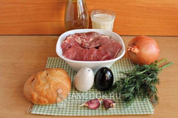 Как сделать свинину в духовке фото 166
