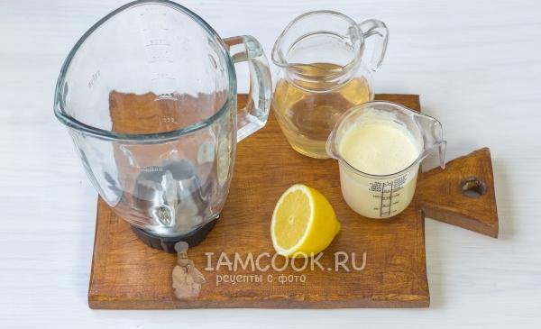Рецепт сиропа крем сода