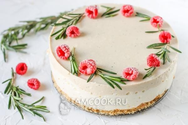 рецепт творожных тортов с использованием желатина