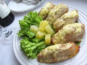 Лингвини с песто из миндаля и брокколи и мидиями, пошаговый рецепт с фото