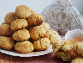 дайте рецепт творожного печенья читать
