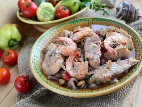 катаплана рецепты с рыбой
