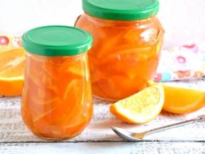 апельсины - рецепты, статьи на