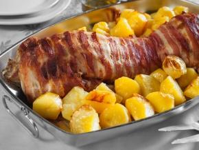 Как запечь кролика в духовке целиком- рецепт пошаговый с фото