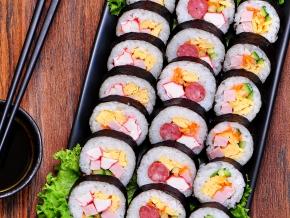 Как сделать суши дома пошагово фото фото 130