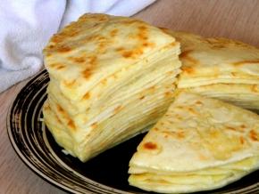 рецепт хычины с картофелем
