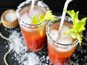 рецепты алкогольных цветных коктейлей