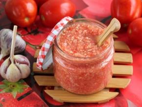 Дамский горлодер – кулинарный рецепт