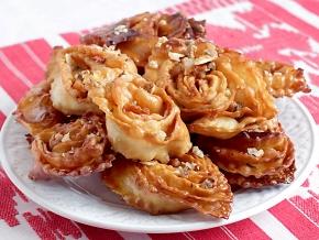 пахлава крымская рецепт приготовления