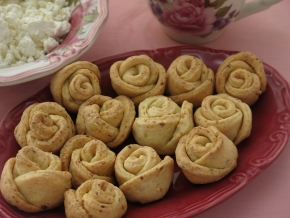 жир печенье из айкарли рецепт