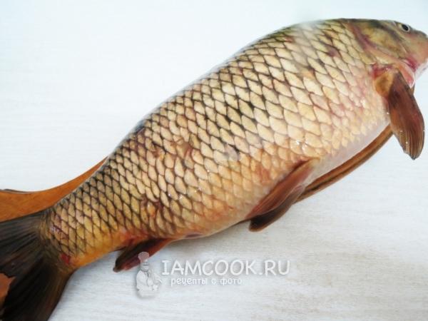 """Фаршированная рыба по-еврейски в тефтелях """"Гефилте фиш"""" – кулинарный рецепт"""