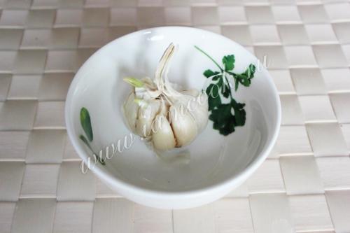 Чечевица - рецепты