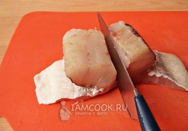Уха из щуки по-рыбацки, пошаговый рецепт с фото