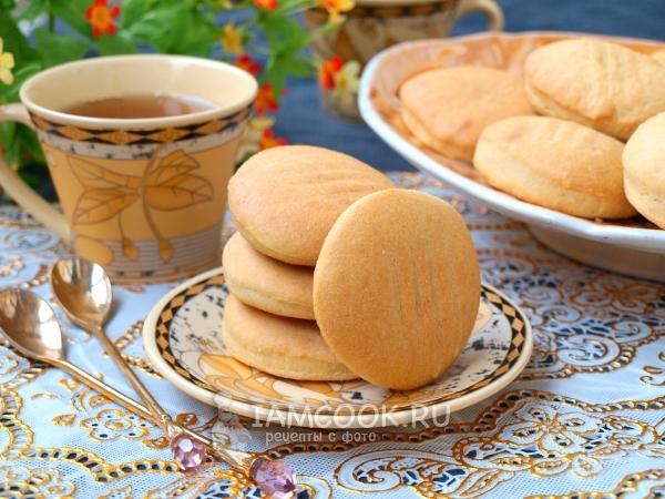 Печенье на кислом кефире — pic 4