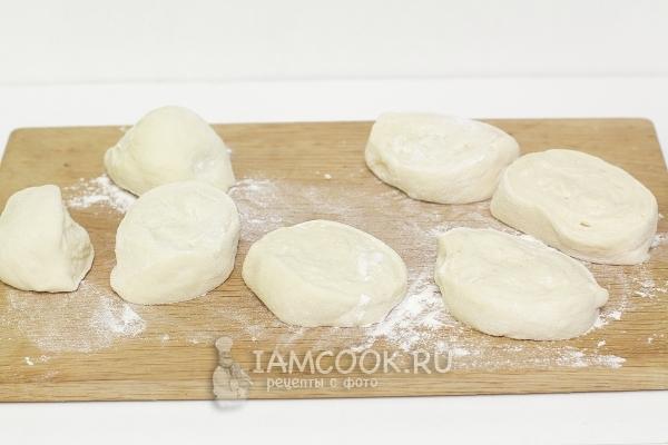 лепешки с сыром - рецепты, статьи на