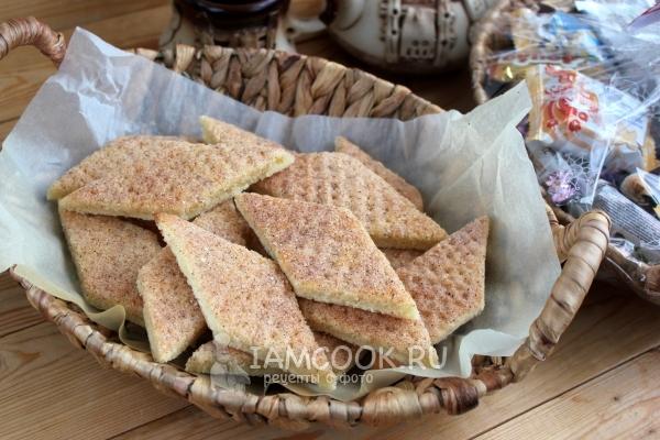Печенье «земелах» — рецепт с фото. Как приготовить печенье земелах.