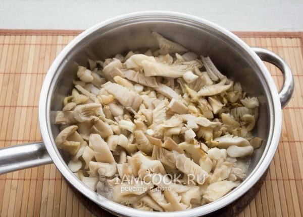 """Тефтели """"Львиные головы"""" – кулинарный рецепт"""