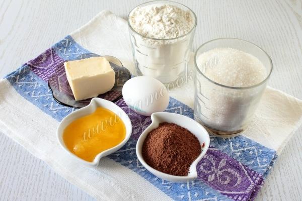 Паровые пряники – кулинарный рецепт