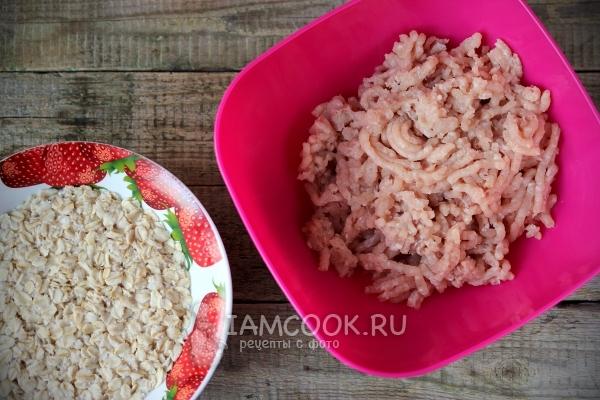 Куриные котлеты (более 100 рецептов с фото) - рецепты с фотографиями на Поварёнок.ру