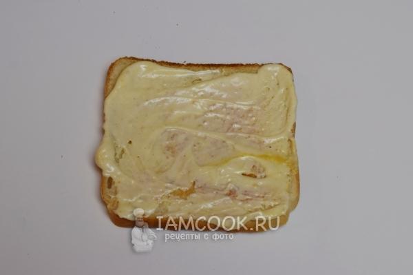 сэндвич - рецепты, статьи на