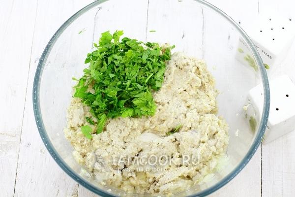 Котлеты из рыбного фарша - пошаговый рецепт с фото на Повар.ру