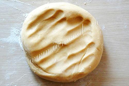 Взбивное печенье – кулинарный рецепт