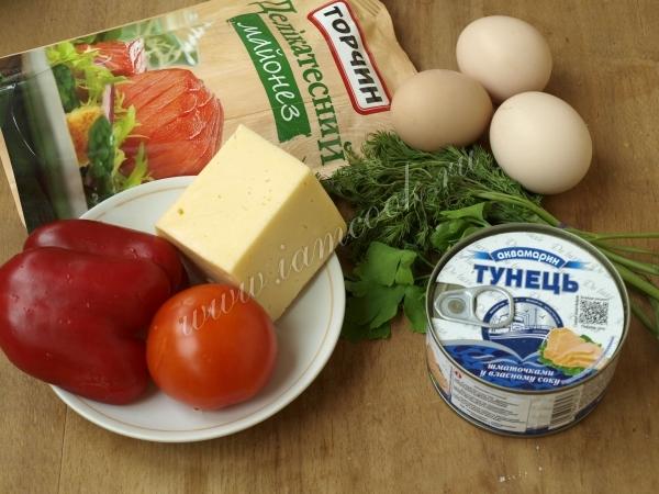"""Треуголки """"Нежность"""" – кулинарный рецепт"""