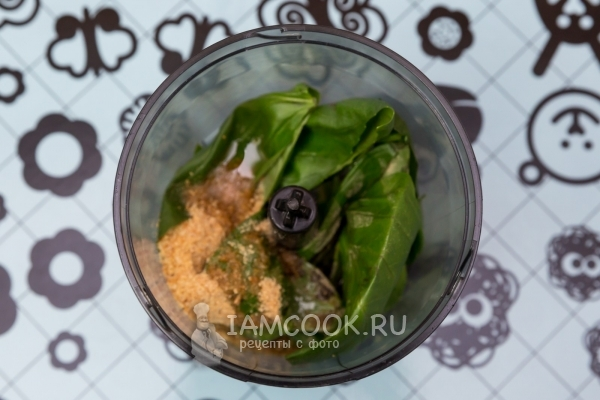 Спагетти (99 рецептов с фото) - рецепты с фотографиями на Поварёнок.ру