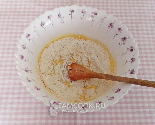 Твист на «Беллини», пошаговый рецепт с фото