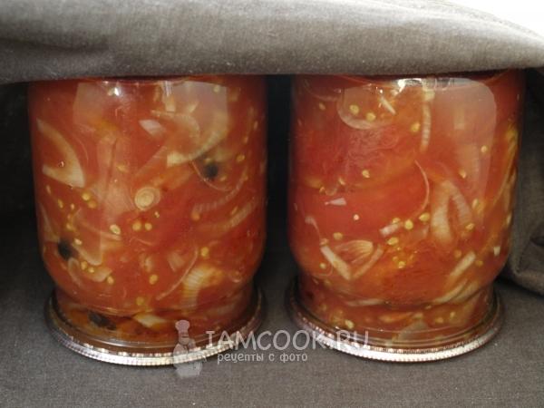 Готовый чемберленский соус